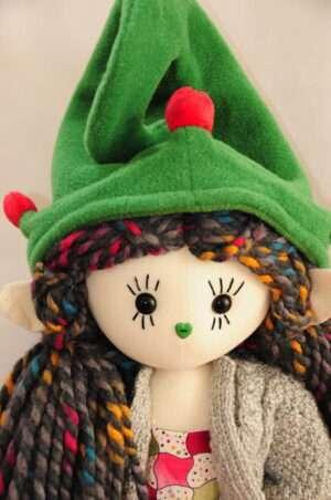 Adela Rag Doll