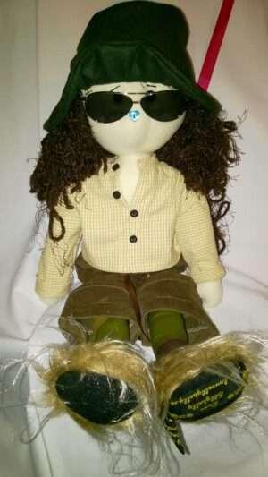 Albert Rag Doll