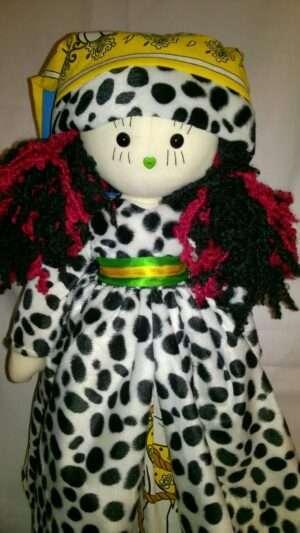 Amie Rag Doll