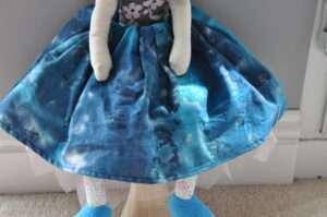 Trixy Drewdrop beautiful Elly