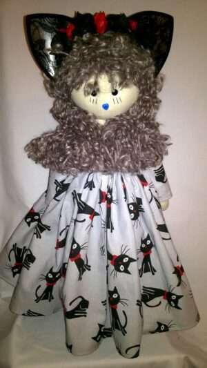 Dutchess Rag Doll by Love Ellybelly