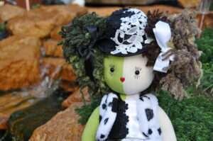Echo Rag Doll by Love Ellybelly