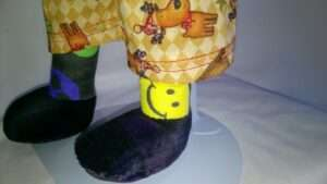 Gabriella Rag Doll by Love Ellybelly