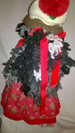 Naomi Rag Doll by Love Ellybelly
