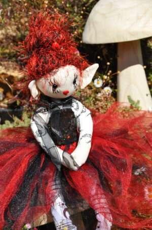 Scarlet Heartbeat Beautiful